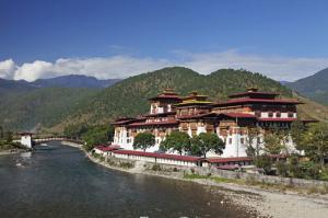 Nepal • Bhutan - Klöster, Tempel und Paläste im Himalaya
