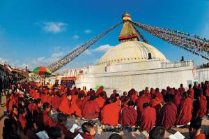 Nepal: Höhepunkte