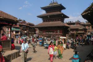Nepals Königsstädte und Naturwunder entdecken