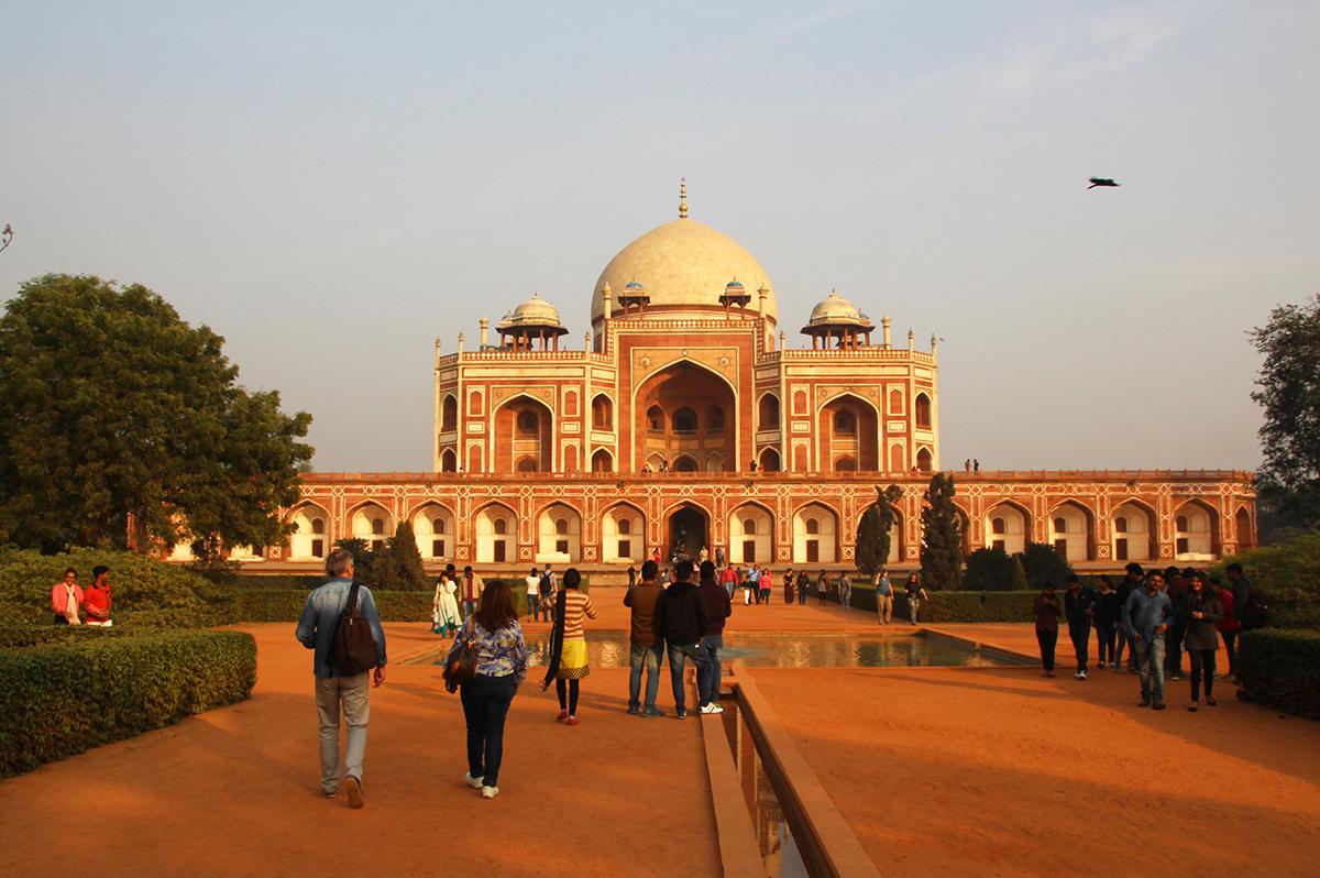 Nordindien exklusiv