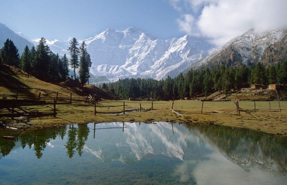 Pakistan - Farbenpracht und Vielfalt zu Füßen des Karakorum