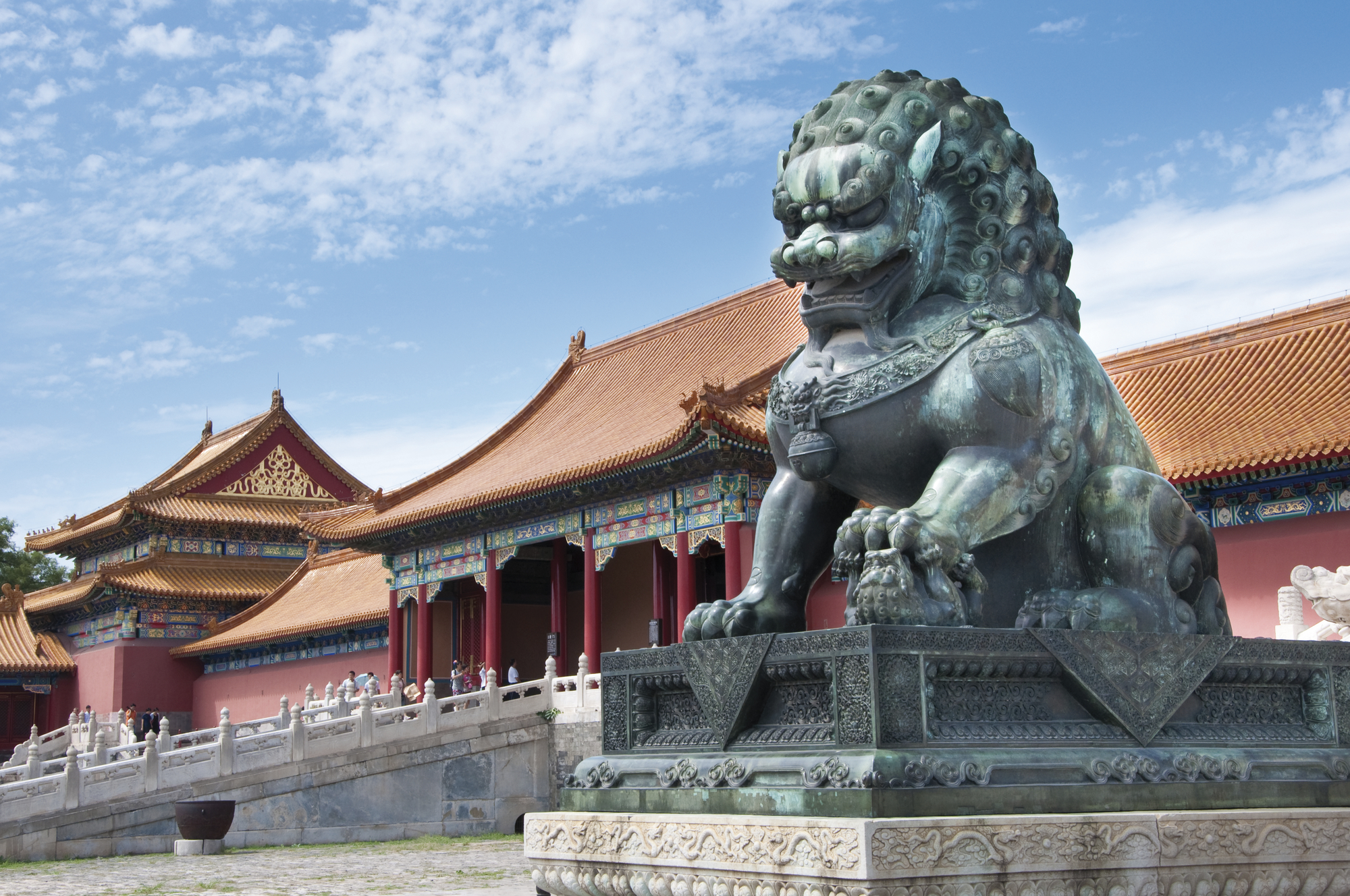 Peking - Taiwan - Shanghai