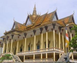 Phnom Penh & Angkor