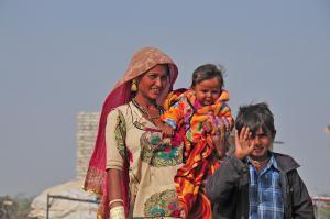 Rajasthan - Geruhsam mit Flair