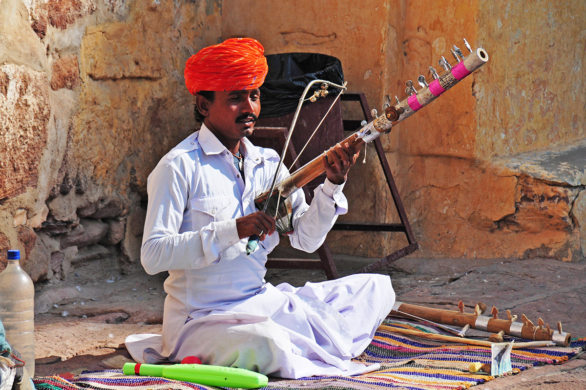 Rajasthan in Style