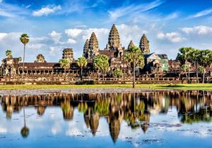 Rundreise & Baden - Vietnam, Kambodscha, Thailand