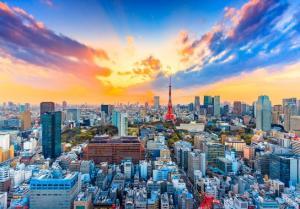 Rundreise - Japan 'Best of Japan' (11 Tage)