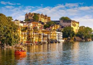 Rundreise - Luxuriöses Indien Rajasthan