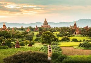 Rundreise - Myanmar