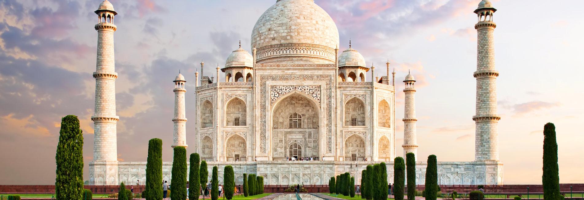 Rundreise - Prachtvolles Indien Rajasthan
