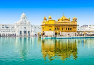 Rundreise - Prachtvolles Indien mit Amritsar