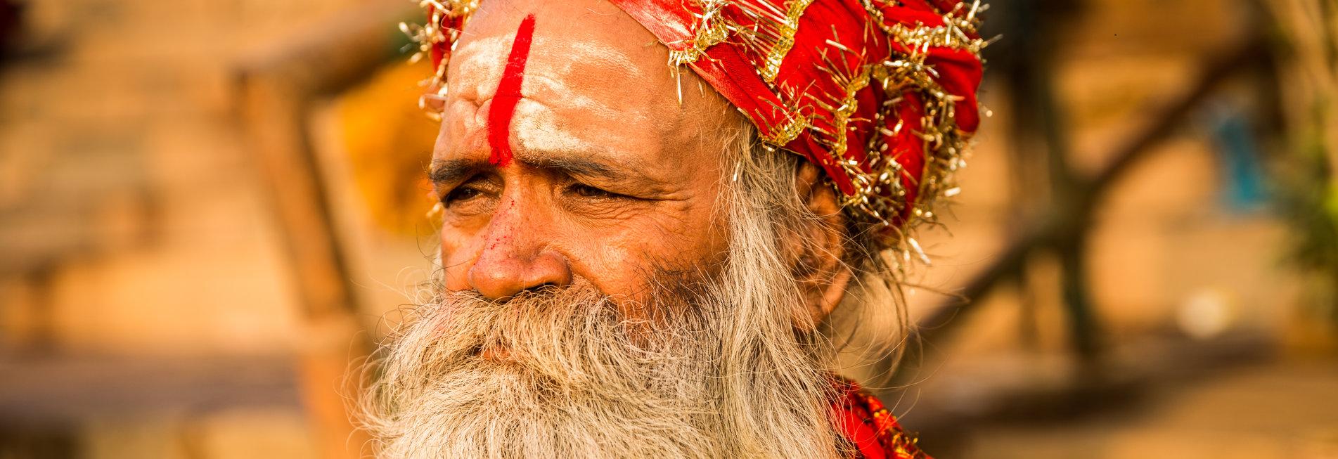 Rundreise - Prachtvolles Indien mit Varanasi