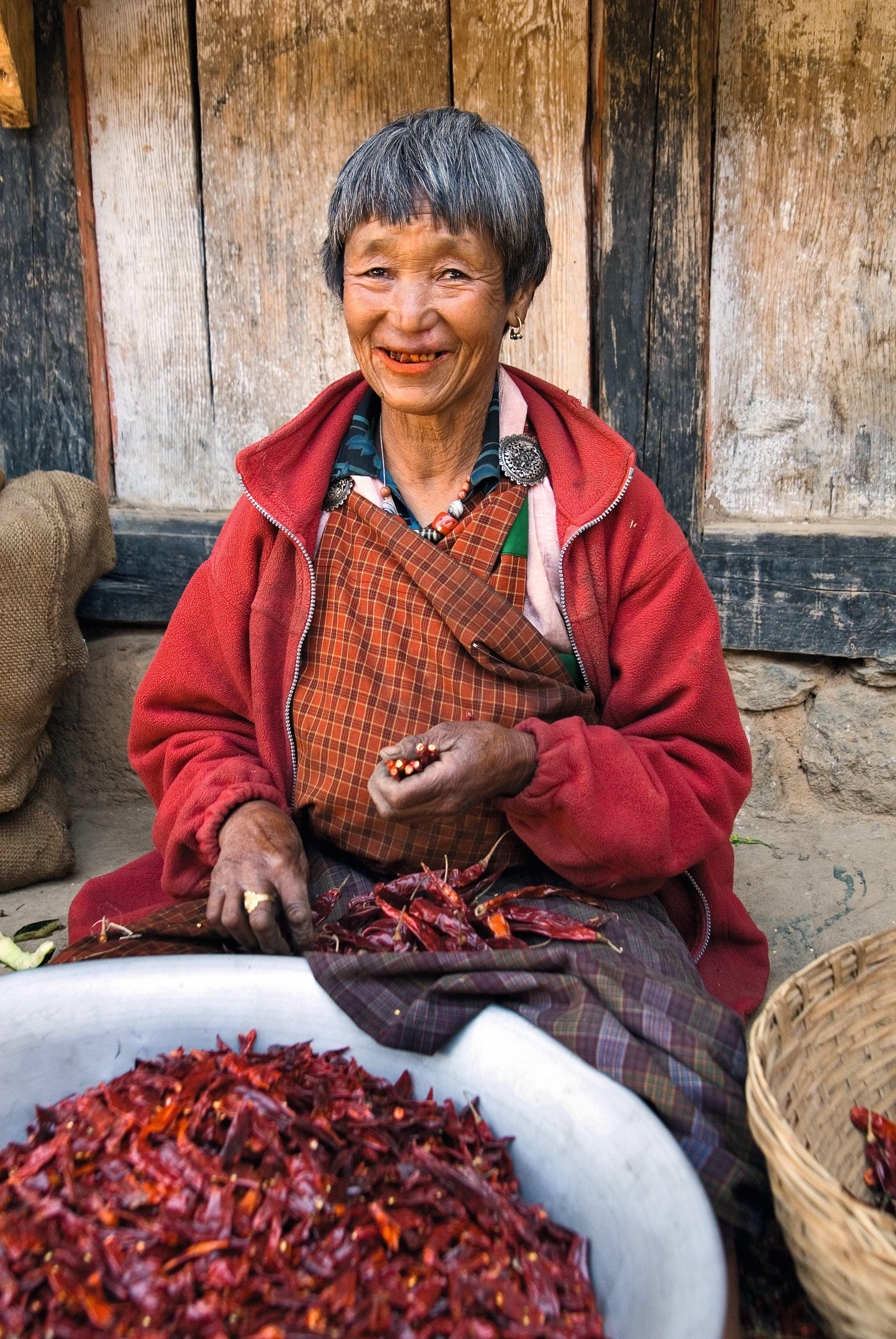 Sikkim & Bhutan: Höhepunkte