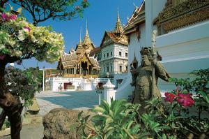 So isst Thailand