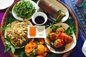 So isst  Vietnam