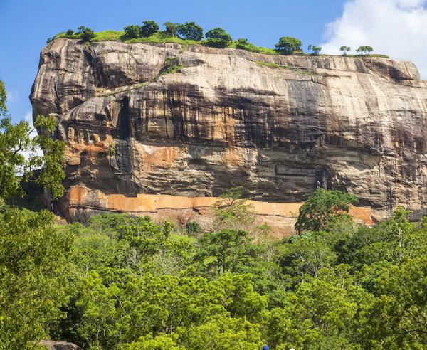 Monolith von Sigiriya