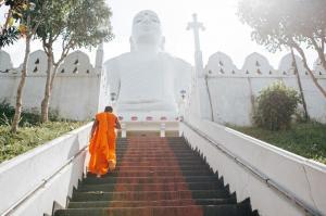 Sri Lanka - Vom kulturellen Dreieck zur Ostküste