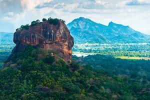 Sri Lanka: Mit Flair