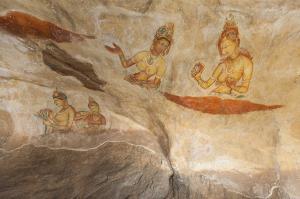 Sri Lanka auf einen Blick