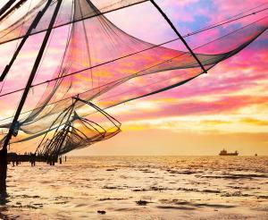 Südindien - Exotisches Südindien