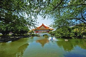 Taiwan - Unentdeckte Schatzinsel