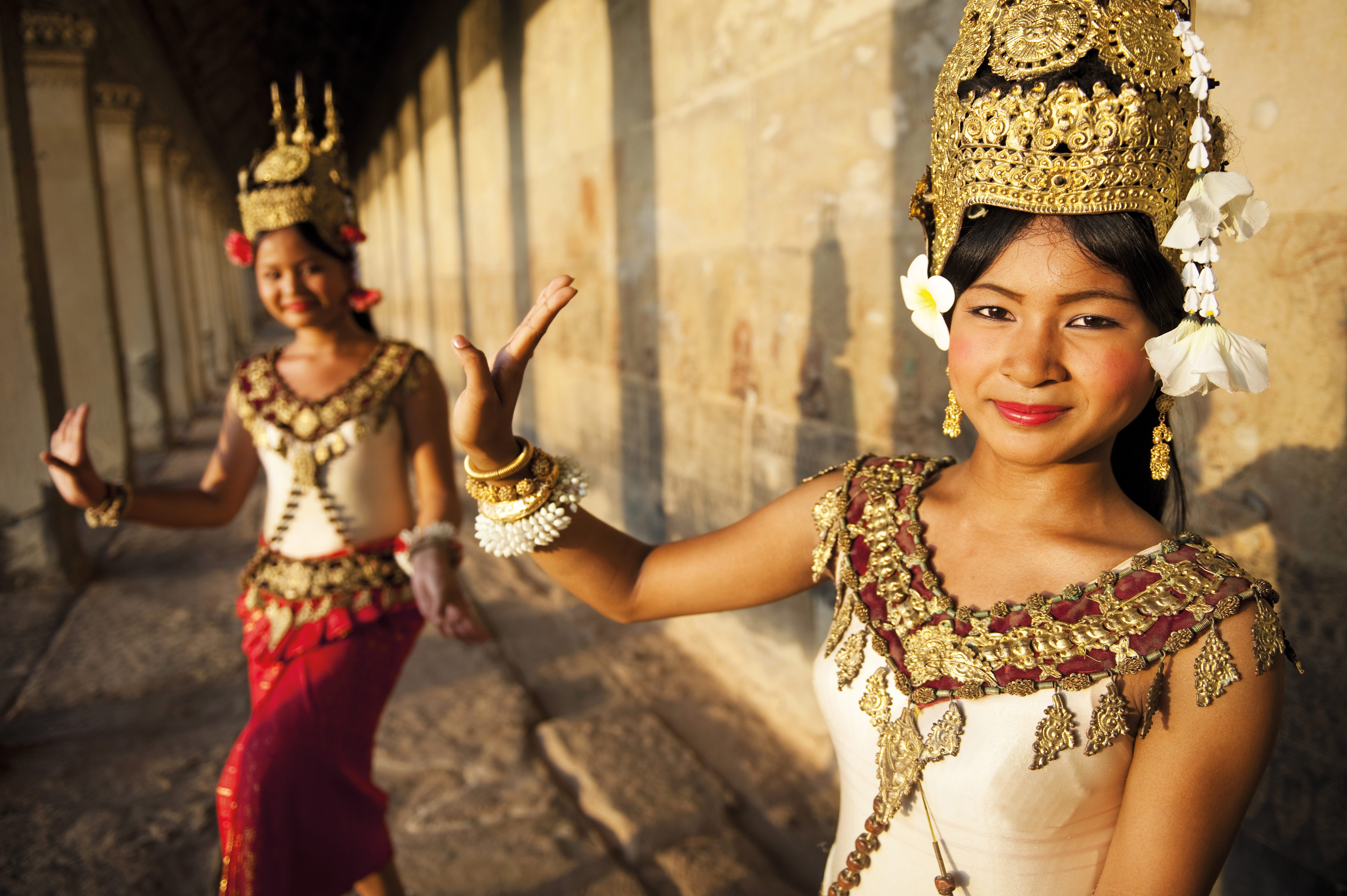 Thailand, Laos & Kambodscha: Die ausführliche Reise
