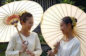 Thailand - Im Land des Lächelns