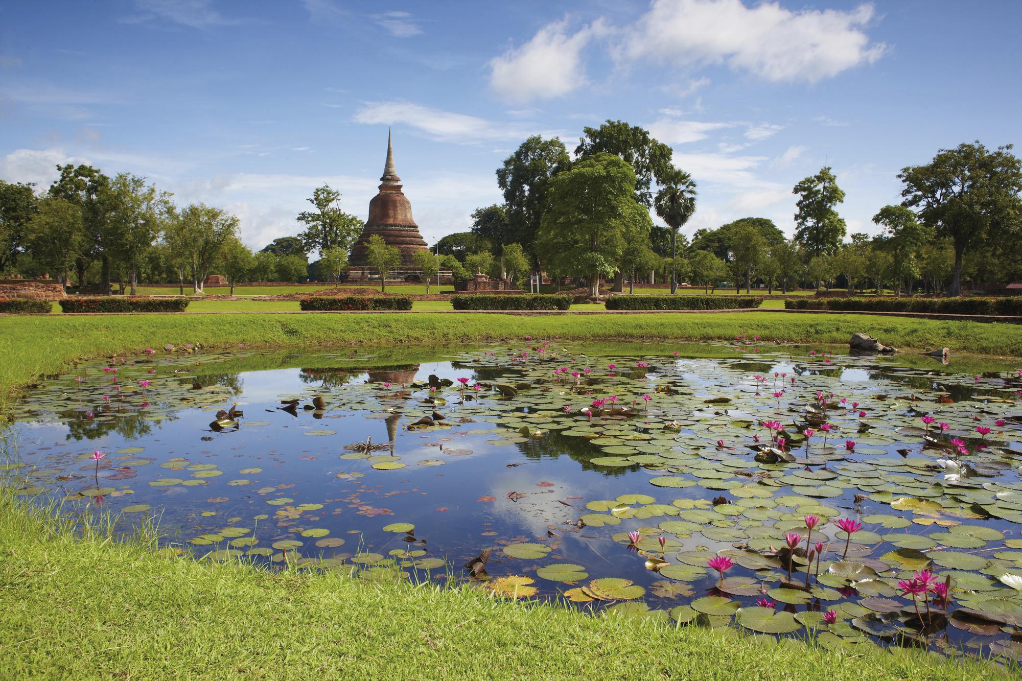 Thailand privat entdecken