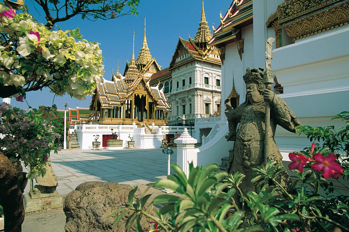 Thailand umfassend  -  Privat