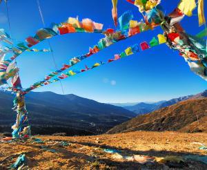 Tibet - Kultur & Wandern