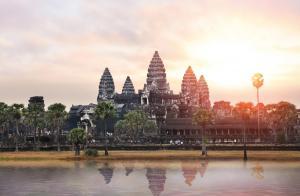 Vietnam & Kambodscha: Höhepunkte