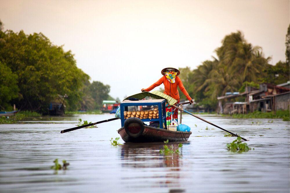 Vietnam - Dem Zauber auf der Spur