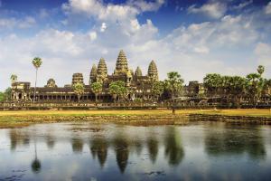 Vietnam - Kambodscha individuell