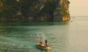 Vietnam - Kambodscha überland