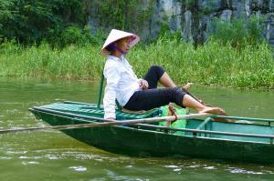 Vietnam Kompakt  -  Privat