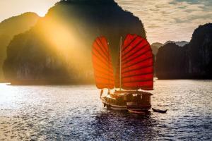 Vietnam • Kambodscha - L'Indochine mit allen Sinnen