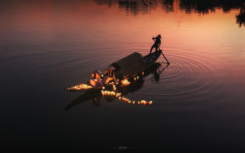 Vietnam • Kambodscha - Magie und Mythos Indochinas