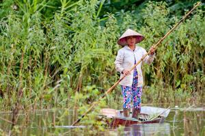 Vietnam für Entdecker  -  Privat