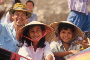 Vietnam zum Kennenlernen  -  Privat