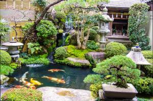 Wanderreise Japan