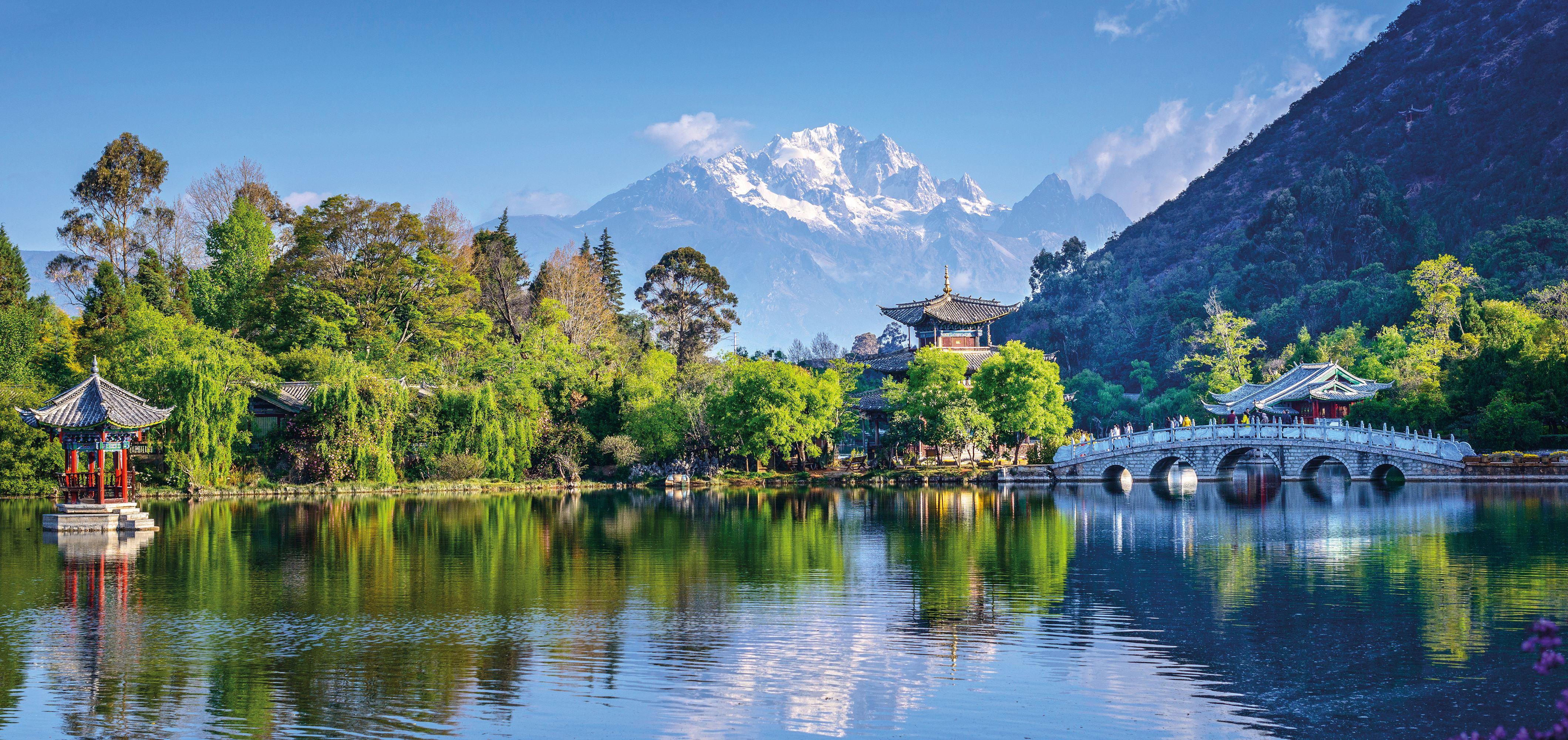 Yunnan & Laos: Die ausführliche Reise