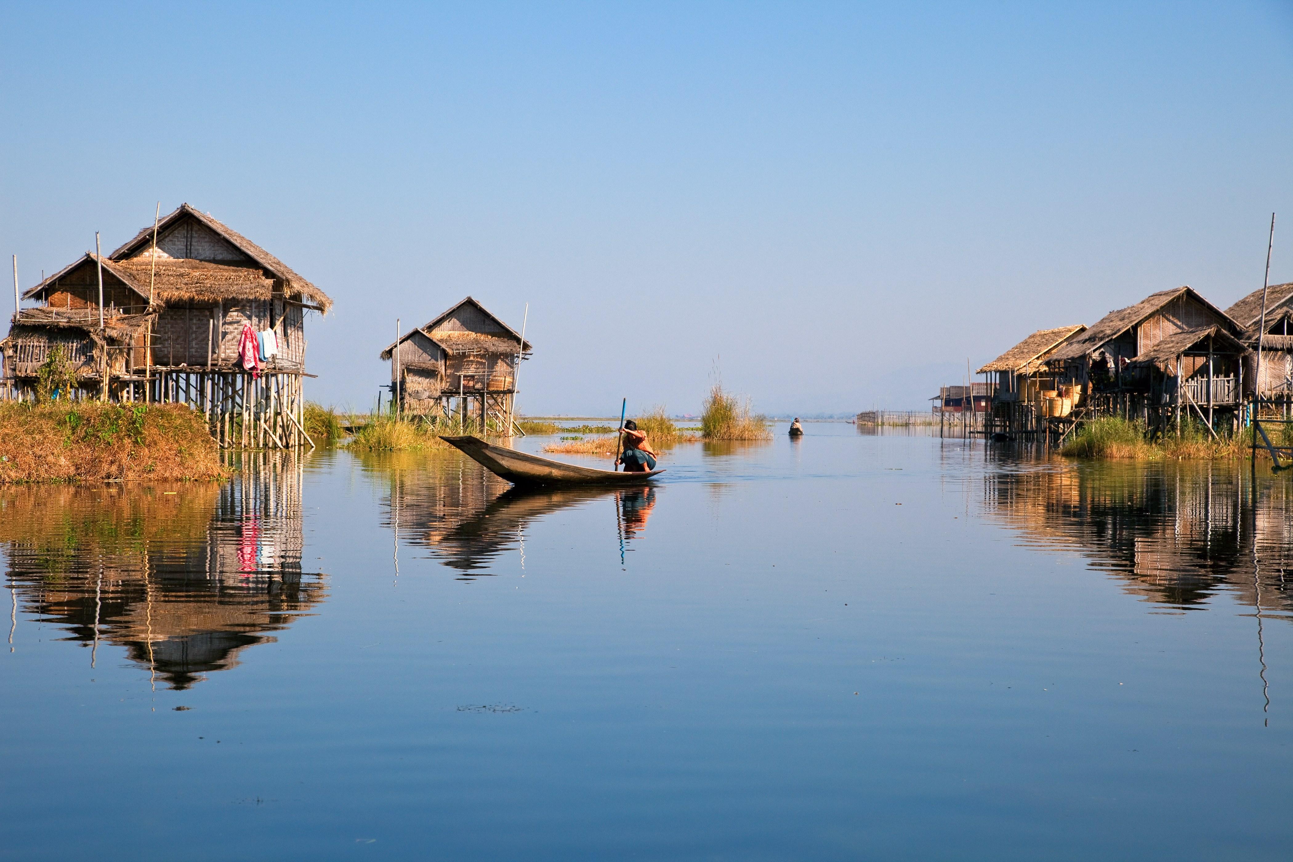 Yunnan & Myanmar: Die ausführliche Reise