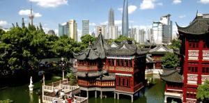Shanghai YU Garten